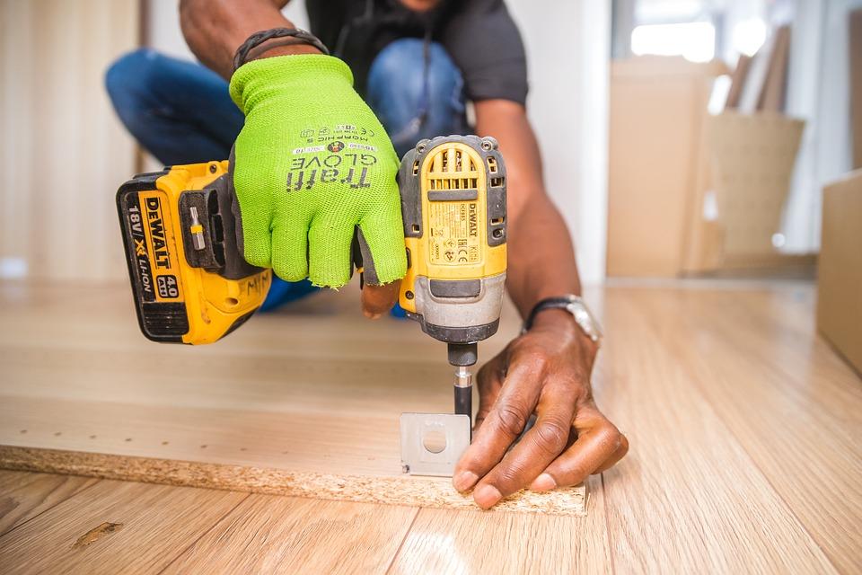 Réparation et bricolage : l'essentiel pour le dépannage